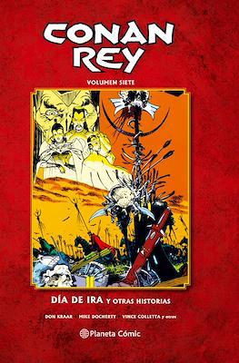 Conan Rey (Cartoné 192-216 pp) #7
