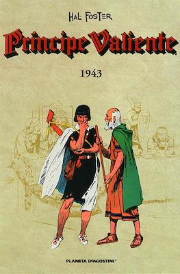 Príncipe Valiente (Cartoné, 64 páginas) #7