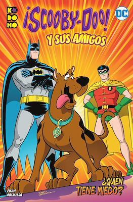 ¡Scooby-Doo! y sus amigos