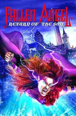 Fallen Angel Return of the Son