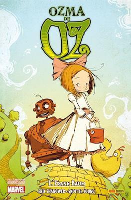 El mago de Oz. Clásicos Ilustrados Marvel (Cartoné. 144 - 224 págs) #3