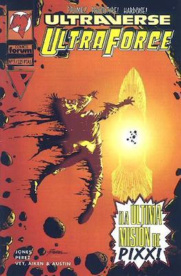 Ultraforce (1995-1996) #5