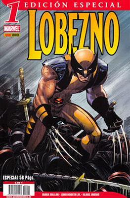 Lobezno Vol. 4. Edición Especial