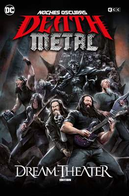 Noches Oscuras: Death Metal #6