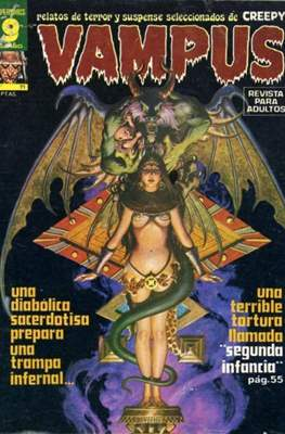 Vampus #71