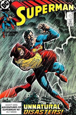 Superman Vol. 2 (1987-2006) (Comic Book) #38