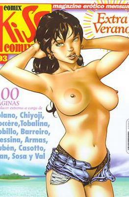 Kiss Comix #93