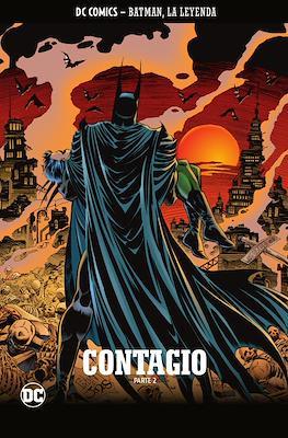 DC Comics - Batman, la leyenda (Cartoné) #43