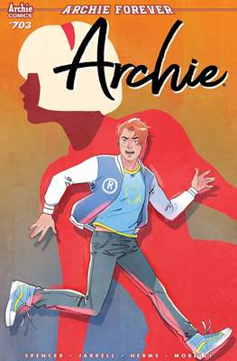 Archie (2015-) (Comic Book) #703