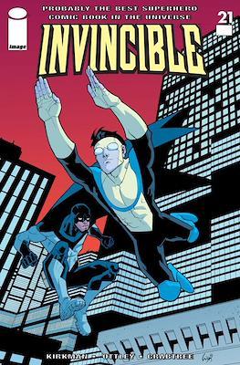 Invincible (Digital) #21