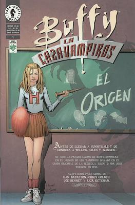 Buffy la cazavampiros #1