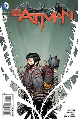 Batman (2012-2017) (Grapa) #46