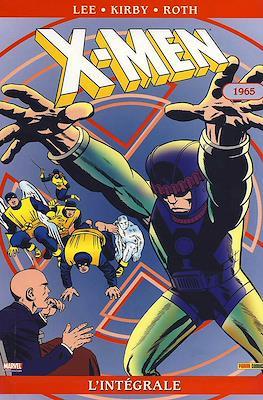 X-Men: L'intégrale (Cartonné) #2