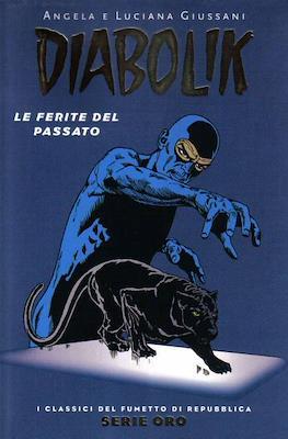 I Classici del Fumetto di Repubblica - Serie Oro #4