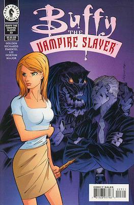 Buffy the Vampire Slayer (1998-2003) #23