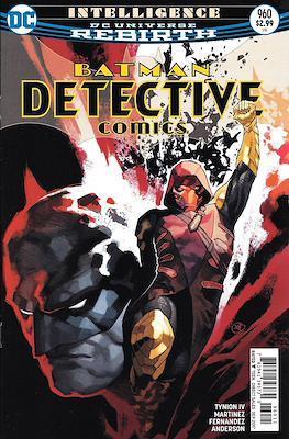 Detective Comics Vol. 1 (1937-2011; 2016-) (Comic Book) #960
