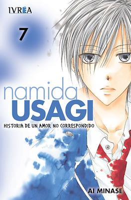 Namida Usagi #7