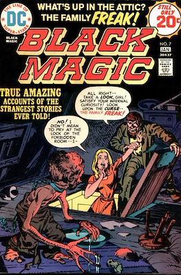 Black Magic #7