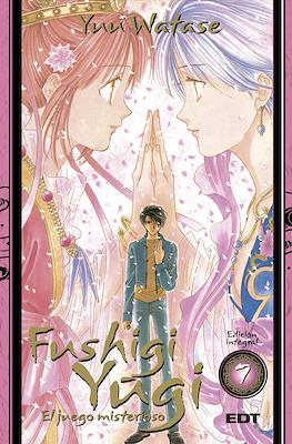 Fushigi Yugi: El juego misterioso - Edición integral (Kanzenban) #7