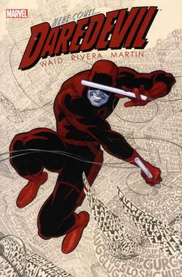 Daredevil by Mark Waid (Hardcover 112-144 pp) #1
