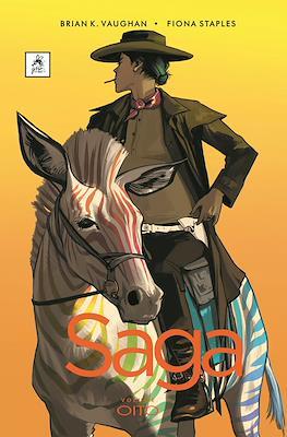 Saga (Capa dura 152 pp) #8
