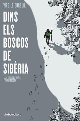 Dins els boscos de Sibèria (Cartoné) #
