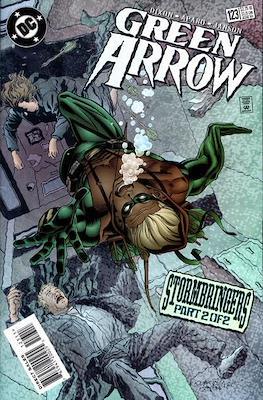 Green Arrow Vol. 2 (Comic Book) #123