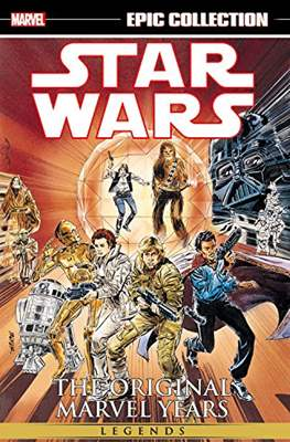 Star Wars Legends Epic Collection (Softcover) #22