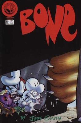 Bone (Comic Book) #30