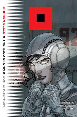 The Wild Storm (Softcover) #1