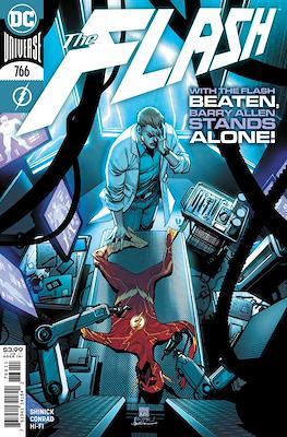 Flash Comics / The Flash (1940-1949, 1959-1985, 2020-) #766