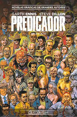 Colección Vertigo - Novelas gráficas de grandes autores (Cartoné) #57