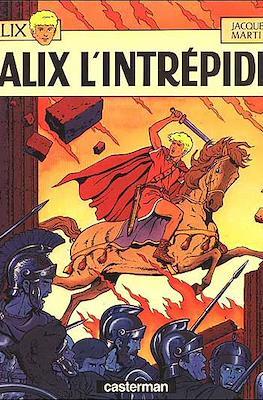 Alix (Cartonné) #1