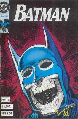 Batman (1987-2002) (Grapa) #143