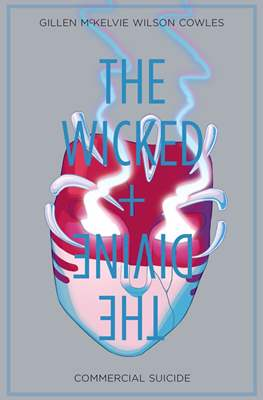 The Wicked + The Divine (Softcover) #3
