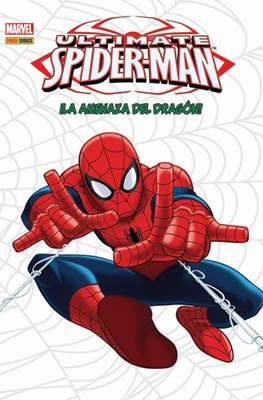 Ultimate Spider-Man (Cartoné 72 pp) #3