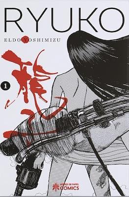 Ryuko (Cartoné 256 pp) #1