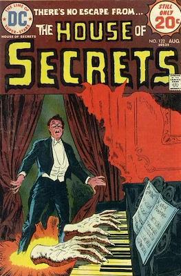 The House of Secrets (Grapa) #122