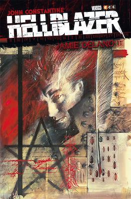 John Constantine. Hellblazer