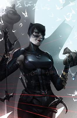 Batman Vol. 3 (2016- Variant Cover) (Comic Book) #96