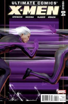 Ultimate Comics X-Men (2011-2013) #4