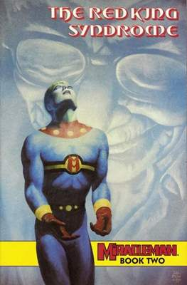 Miracleman (Softcover) #2