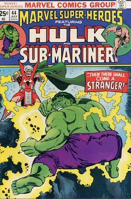 Marvel Super-Heroes (Grapa) #44