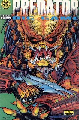 Predator. Big game #4