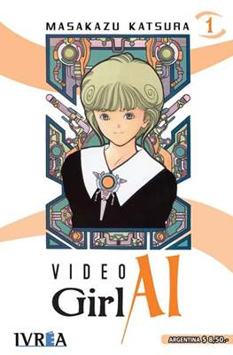 Video Girl AI #1