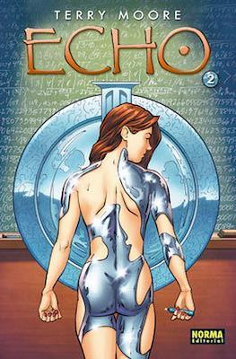 Echo (Rústica 224 / 216 / 224 pp) #2