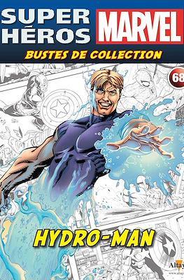Super Héroes Marvel. Bustos de Colección (Grapa) #68