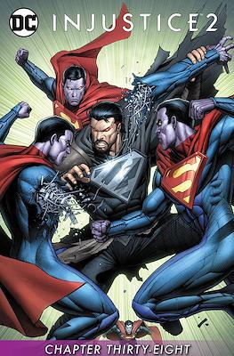 Injustice 2 (Digital) #38