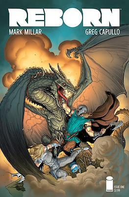 Reborn (Variant Cover) (Comic Book) #1.2