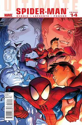 Ultimate Comics Spider-Man (2009-2011) (Digital) #14